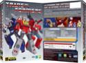 SITE WEB - Transformers (G1): Tout savoir en français: Infos, Images, Vidéos, Marchandises, Doublage, Film (1986), etc. Dvd510