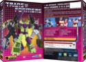 SITE WEB - Transformers (G1): Tout savoir en français: Infos, Images, Vidéos, Marchandises, Doublage, Film (1986), etc. Dvd610