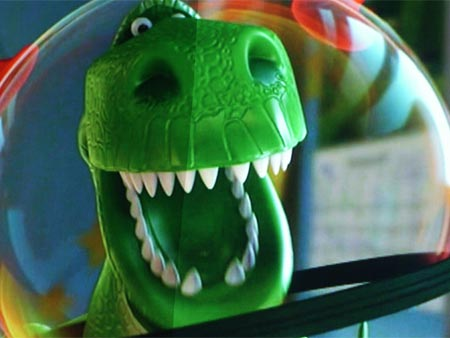 toy story Rex10