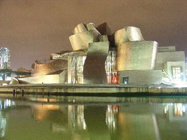 Batiments 3D avec textures - MONDE [Sketchup] Bilbao11