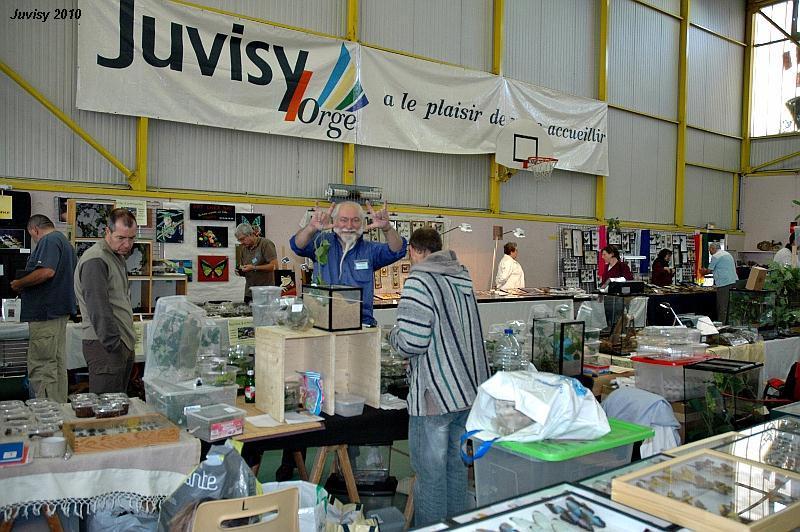 Bourse de Juvisy 2010 Juvisy16
