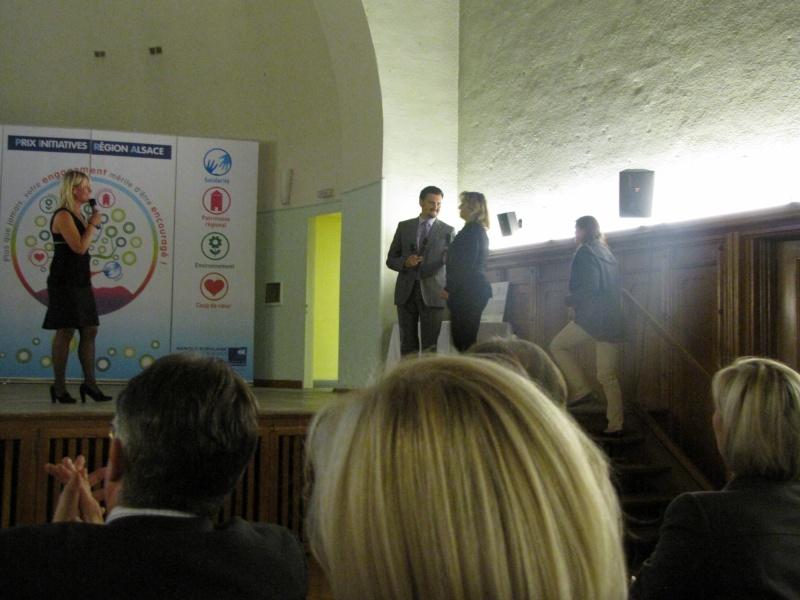 Prix Initiatives Région Alsace 14_10_10