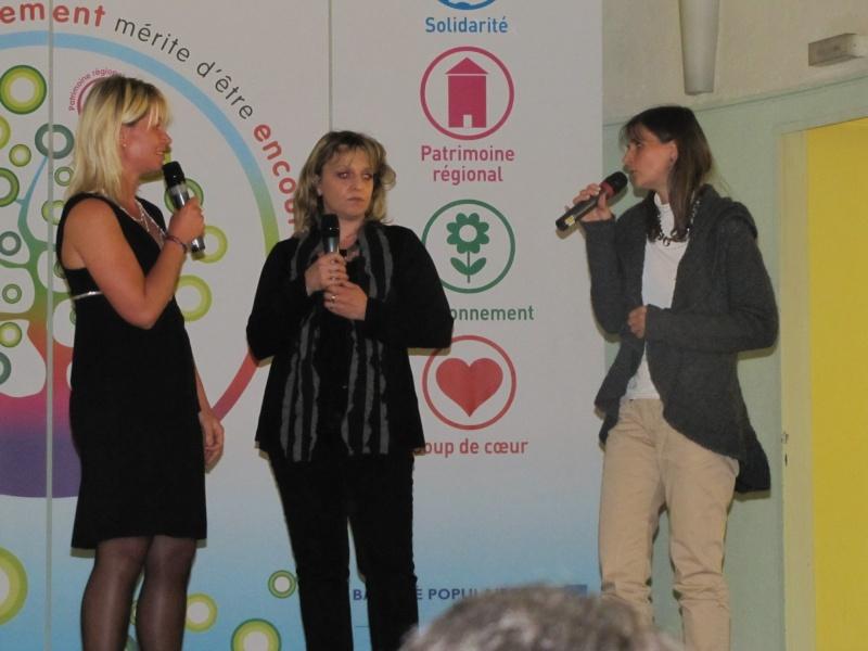 Prix Initiatives Région Alsace 14_10_13