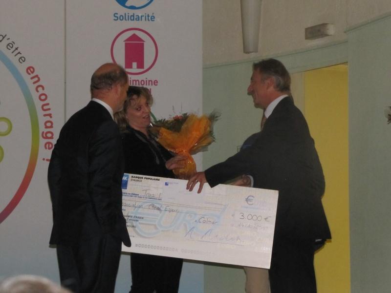 Prix Initiatives Région Alsace 14_10_16