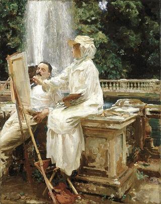 John Singer Sargent [Peintre] 12628410