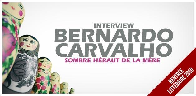 Bernardo Carvalho [Brésil] - Page 2 A43