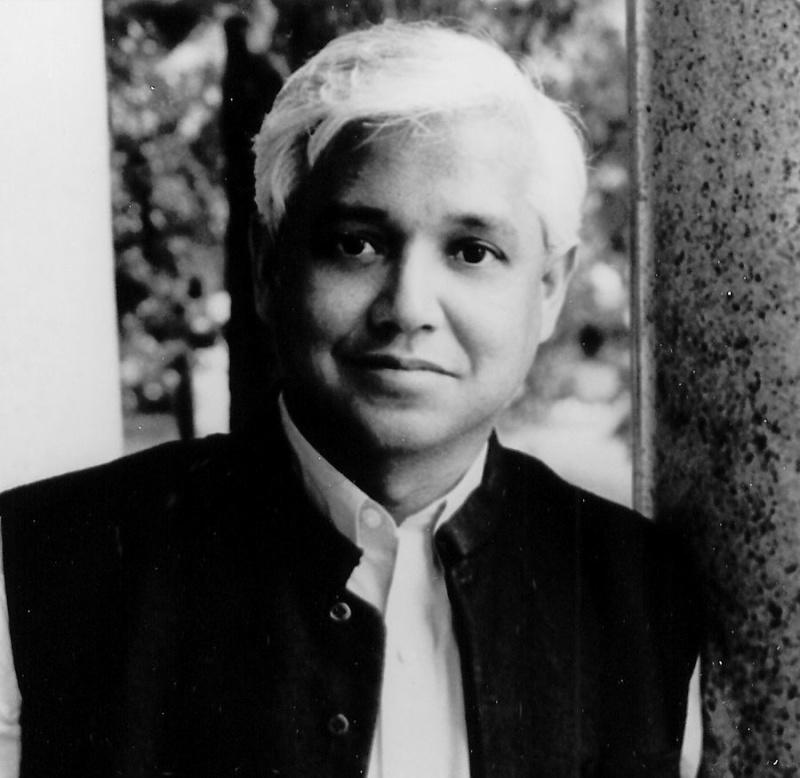 Amitav Ghosh - Amitav Ghosh [Inde] A44