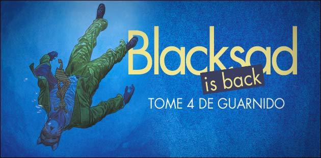 [BD] Juan Diaz Canales et Juanjo Guarnido (Blacksad) A68