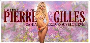 Pierre et Gilles G332110