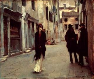 John Singer Sargent [Peintre] Jss41210