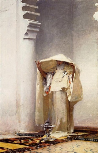 John Singer Sargent [Peintre] Sargen11