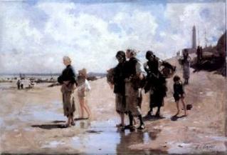 John Singer Sargent [Peintre] Sargnt10