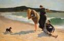 La Plage : Artistes peintres, illustrateurs, photographes... - Page 2 A353