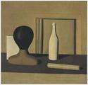 Giorgio Morandi [peintre] A582