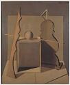 Giorgio Morandi [peintre] A584
