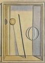 Giorgio Morandi [peintre] A585