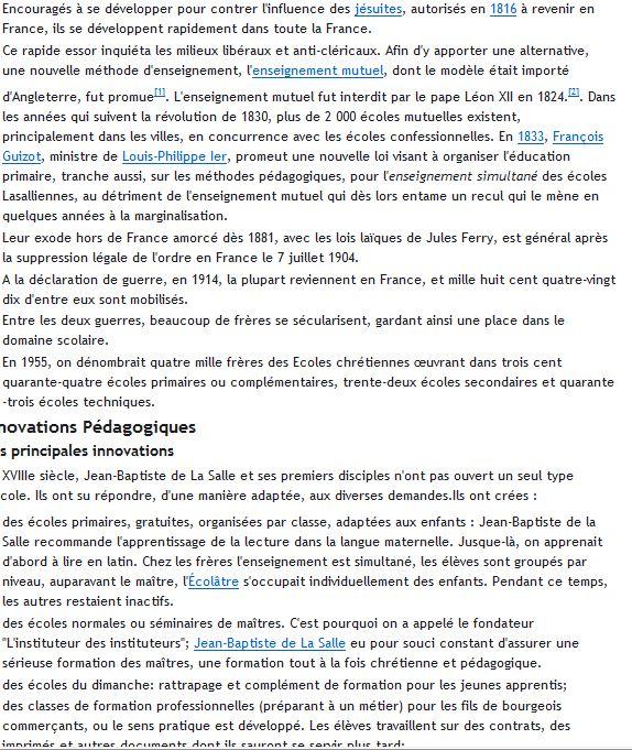 DU BIENHEUREUX FRERE ARNOULD.... A FRERE ANDRE, Saint. 212