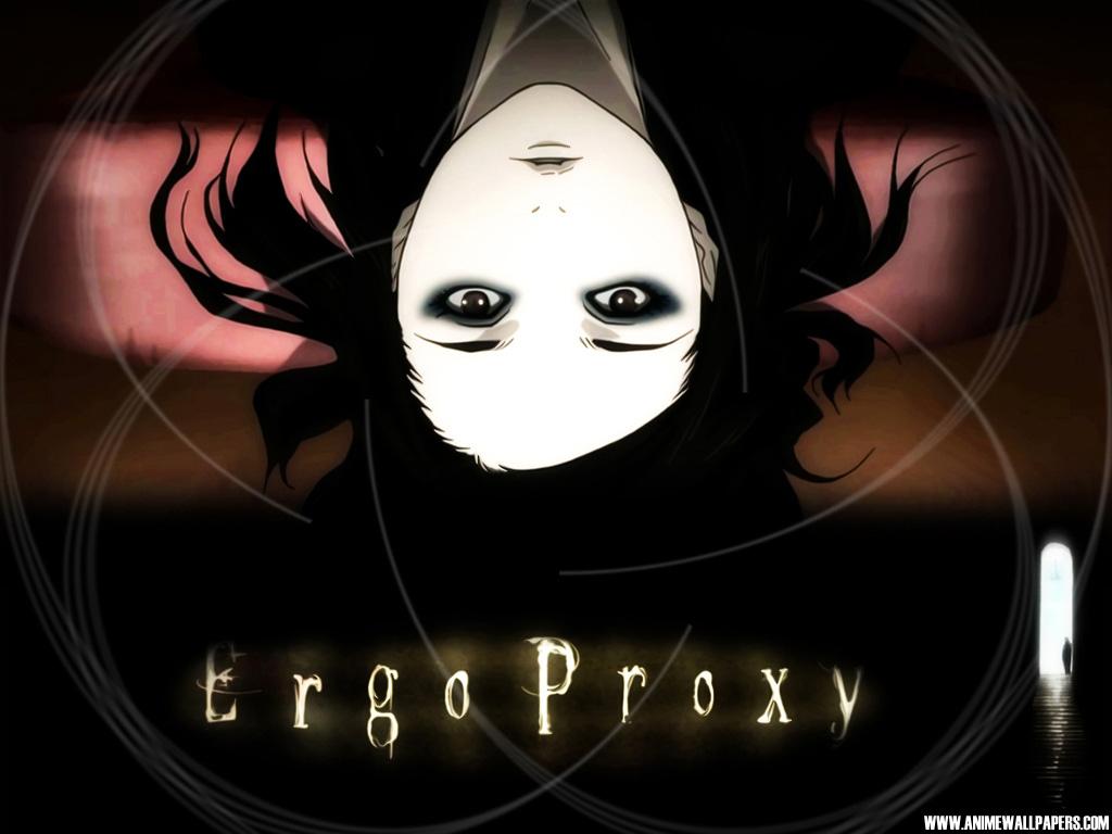 Ergo proxy Ergopr10