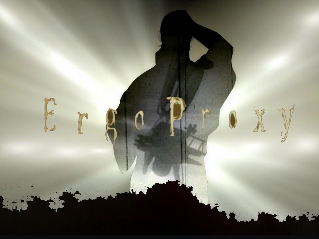 Ergo proxy Ergopr11