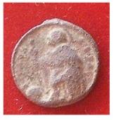 Sto. Tomás de Villanueva / S. Juan de Sahagún - s. XVIII Santo_10