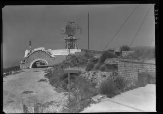 tunnel du clafard  fort de six fours 0254010