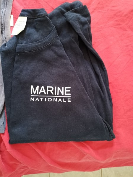 "[ LOGOS - TAPES - INSIGNES ] VOS TEE-SHIRTS ET VOS CASQUETTES SOUVENIRS MARINE"" - Page 4 T_shir19"