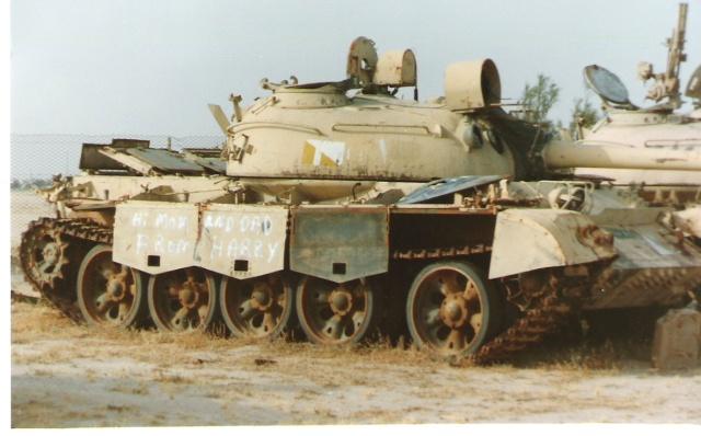 Première guerre du Golfe Kowiet10