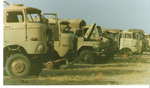 Première guerre du Golfe Kowiet12