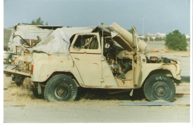 Première guerre du Golfe Kowiet13
