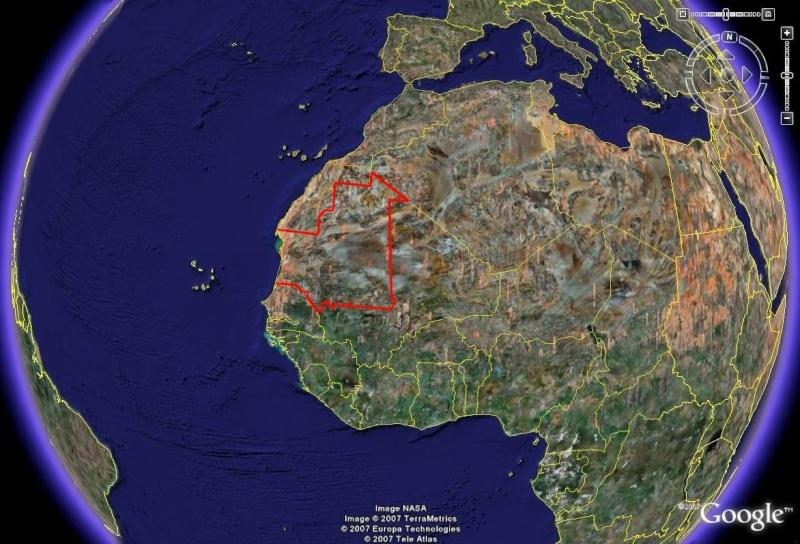 Le centre du monde : actualité au jour le jour - Page 4 Maurit10