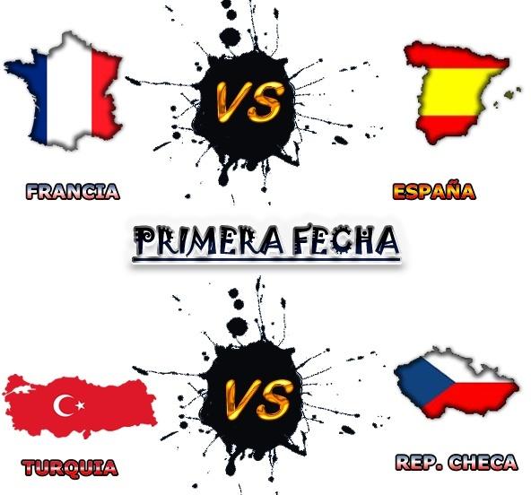 PRIMERA FECHA Primer10