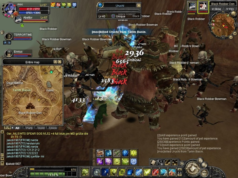 Moc Killed Uruchi from Tarim Basin (5) Sro20010