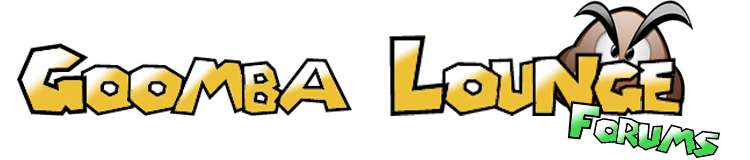 Gaming Lounge - Portal Goomba11