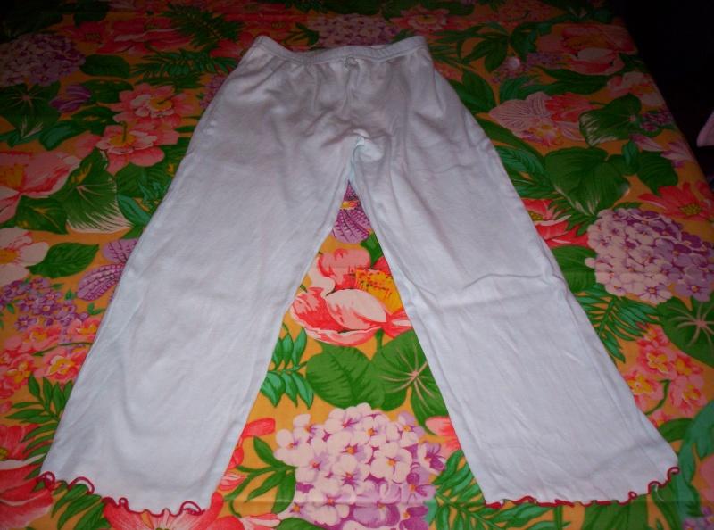 """Pyjama """"Barbapapa"""" 100_3117"""