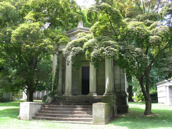 Graveyard Idea- Tombstone/Monument/Mausoleum Ref. Images 12maus10
