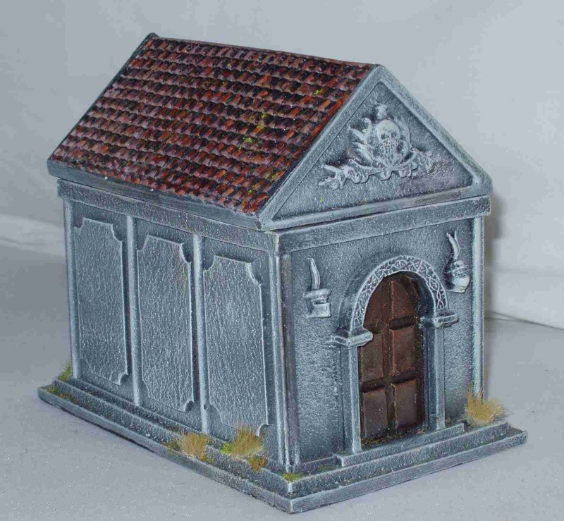 Graveyard Idea- Tombstone/Monument/Mausoleum Ref. Images Big20l10