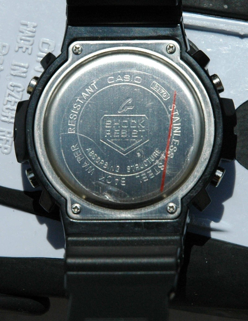 FAUSSE G-SHOCK? Arg10