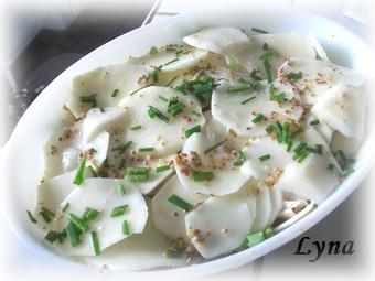 Casserole de dinde et pommes de terre Casser12