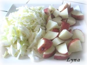 Mijoté de poulet aux légumes Mijota12