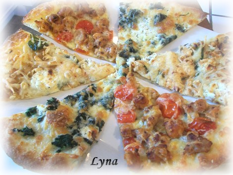 Pizza stromboli d'Alexandre Brunet Pizza_19