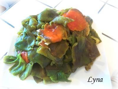 Pimiento (marinade de poivrons) Poivro15