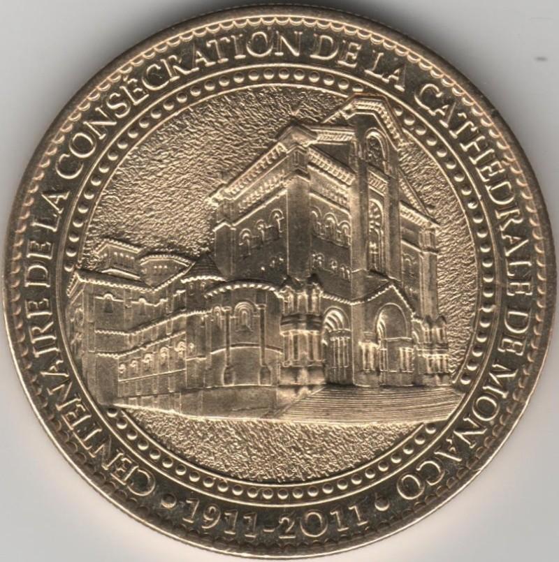 Principauté de Monaco  [UEAW / UEFD / UEMA] 00113