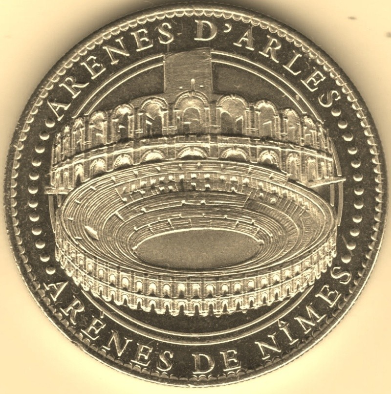 Nimes (30000)  [Magne / Romanité / UEAX / UEEJ / UEEY / UEHL / UEKZ] 001_310