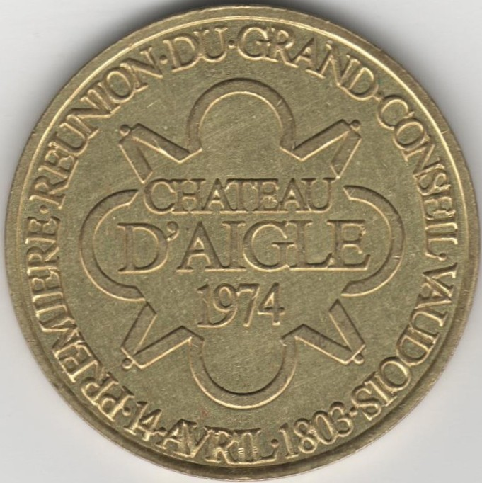 Grand Conseil Vaudois 00217