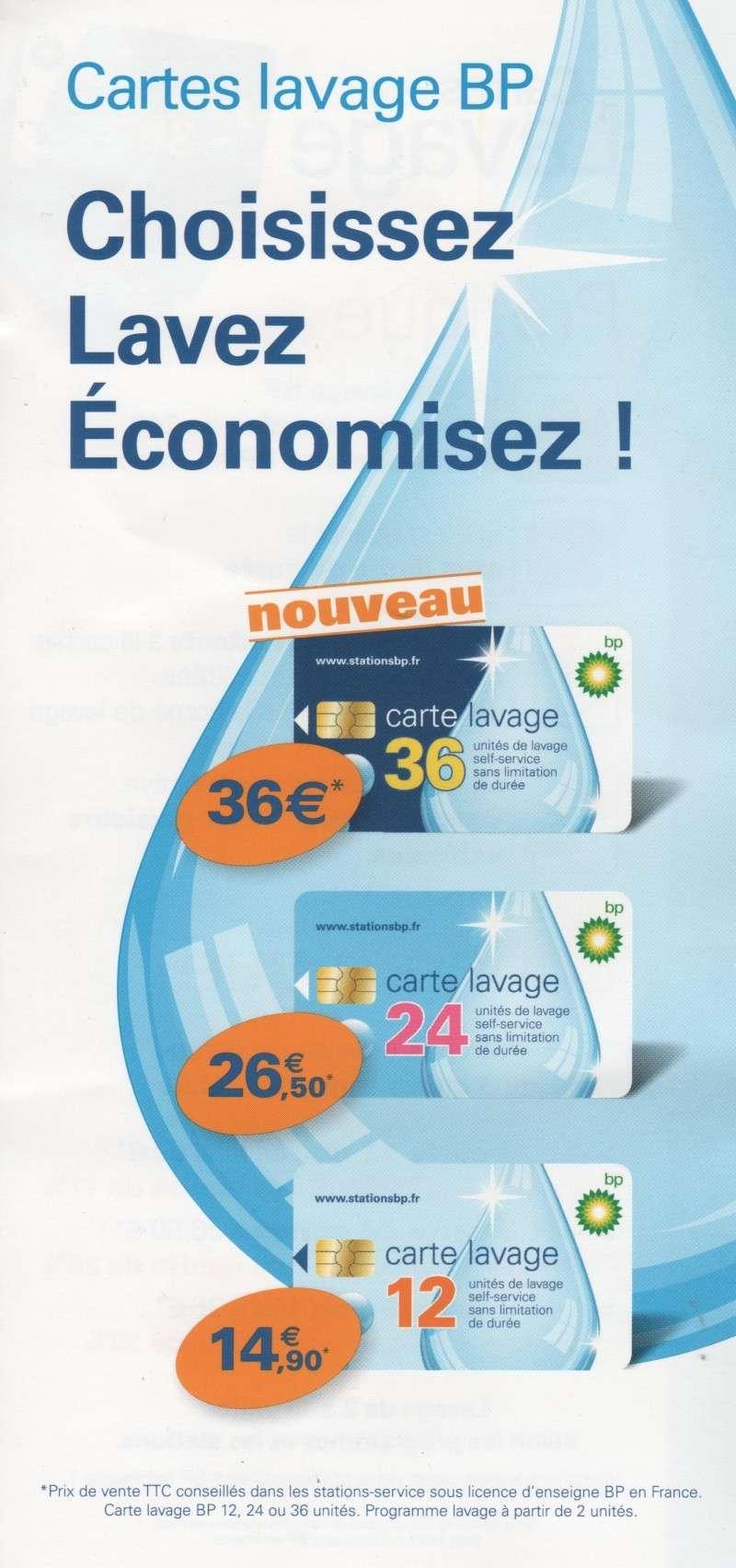 Mobil / BP (France) 00221