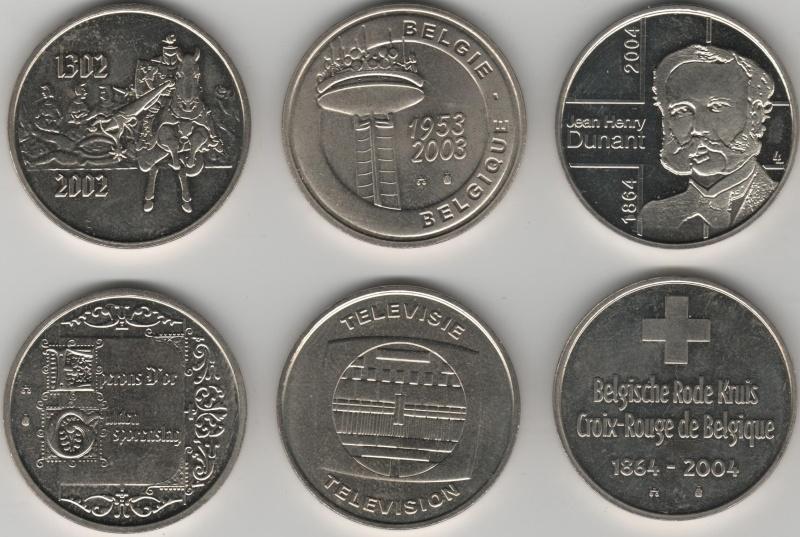 Euro Coffret Annuel Belge 00230