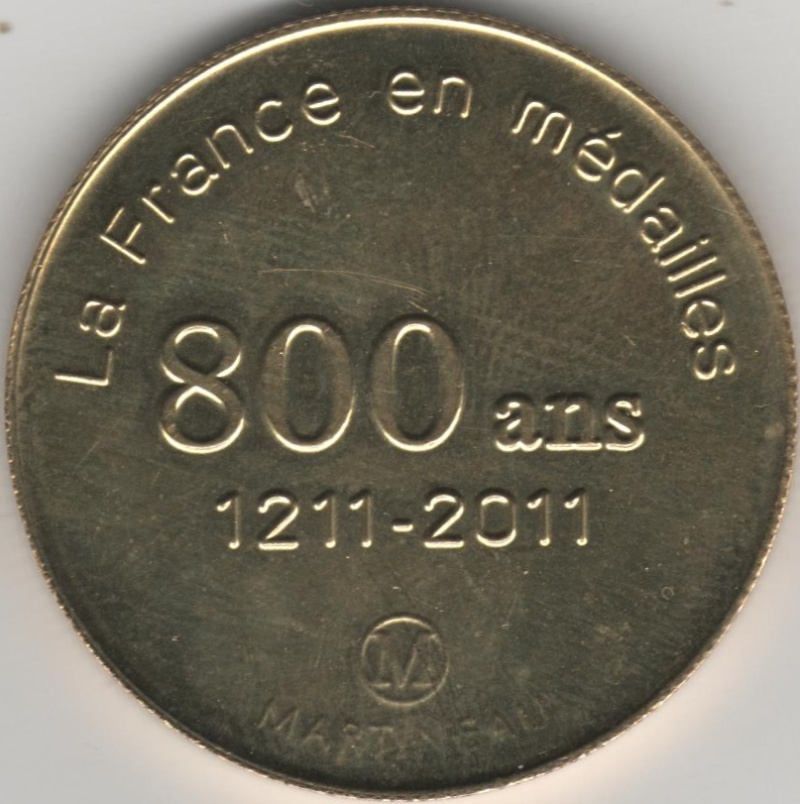 Martineau-NationalToken  = 16 00232