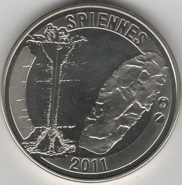 Euro Coffret Annuel Belge 00323