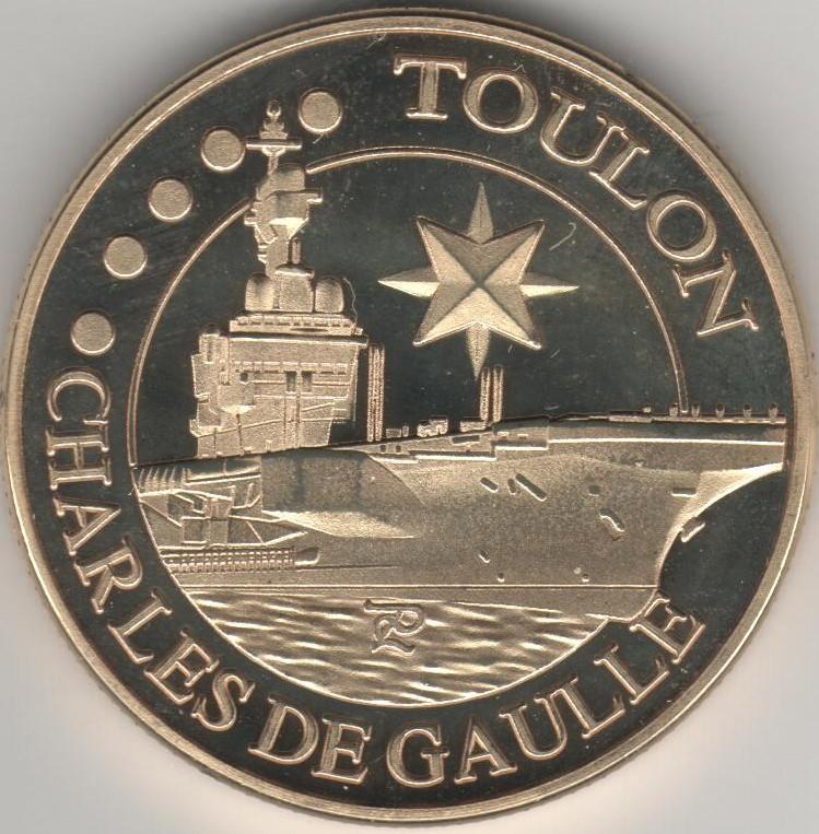 Toulon (83000) 00611