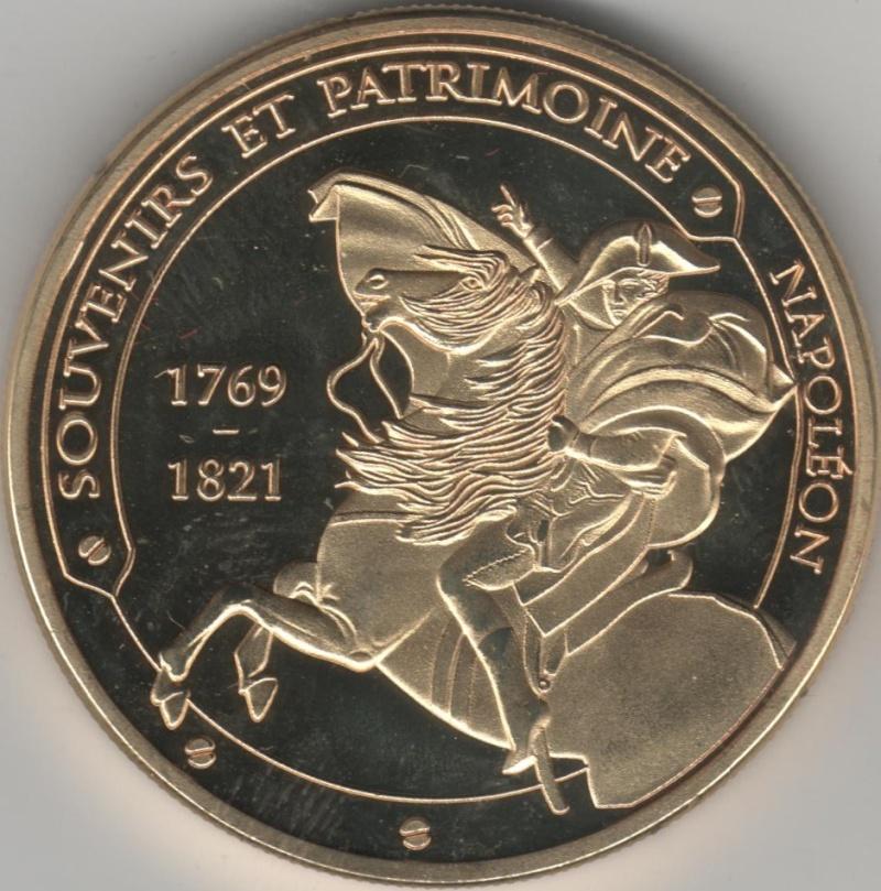 Souvenirs et Patrimoine 40mm  00618